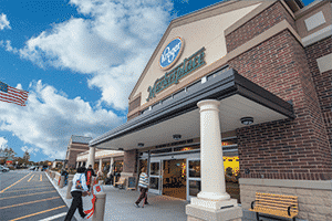 Retail Activity Picks up in Virginia with a Push from Grocers and Restaurants